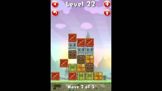 Move The Box London Level 22 Walkthrough/ Solution(Solution/ walkthrough for Level 22 of Move The Box London., 2012-03-01T09:33:28.000Z)