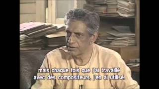 The Art of Film: Satyajit Ray, a viewpoint