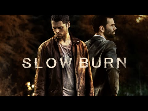 Slow Burn - WINNER 48HFP Best Director Best Acting Best Cinematography Best Score San Antonio 2016