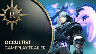 Revelation Online - Occultist Gameplay Trailer