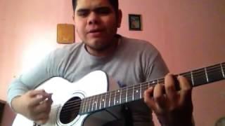 Viniste, viste y vencistes Gerardo Ortiz (tutorial)¡