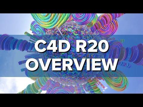Cinema 4D R21 Announced - Latest News - Blender Artists Community