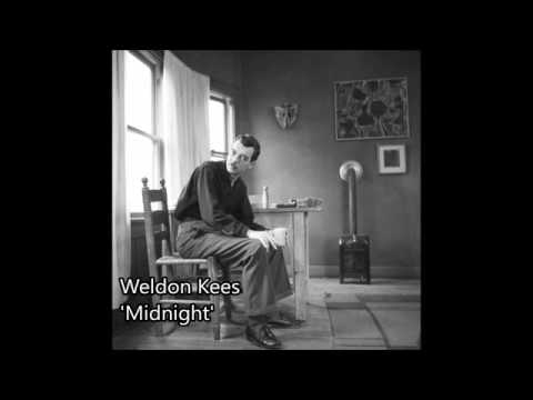 'Midnight' by Weldon Kees