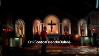"""Erik Santos """"Sapagkat Ang Diyos Ay Pag-Ibig"""" Music Video"""
