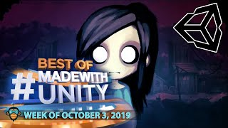 BEST OF MADE WITH UNITY #40 - Week of October 3, 2019