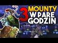3 Mounty w Parę Godzin - Łowienie Żółwi!