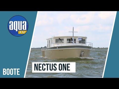 NECTUS ONE - Jachtbouw