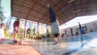 Break Dance 2016