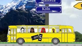 Der ganze Bus muss Pipi - Libero 5 thumbnail