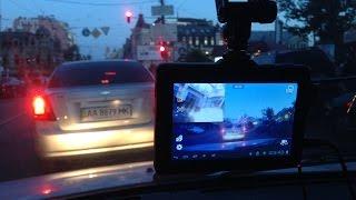 Видеорегистратор на брусчатке GVR509 Pantera Full HD gps dvr(Поведение #Видеорегистратор на брусчатке GVR509 Pantera Full HD #gps dvr. Пример вечернего видео с регистратора. Киев...., 2014-10-05T18:11:14.000Z)