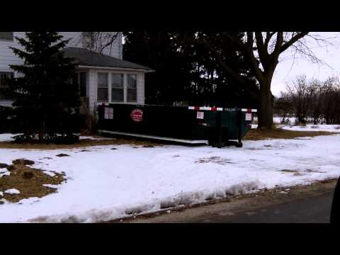 (563) 332-2555 How To Rent Dumpster In Hampton, Illinois
