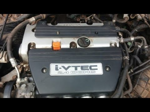 DIY: Honda Accord Valve Cover Gasket Replacement