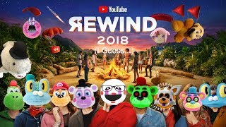 YouTube Rewind 2018 (I Guess...) (PLUSHTUBER EDITION)