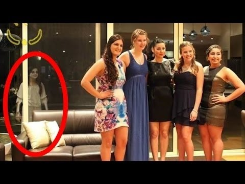 30 Real Creepiest Ghost Photos Ever Taken