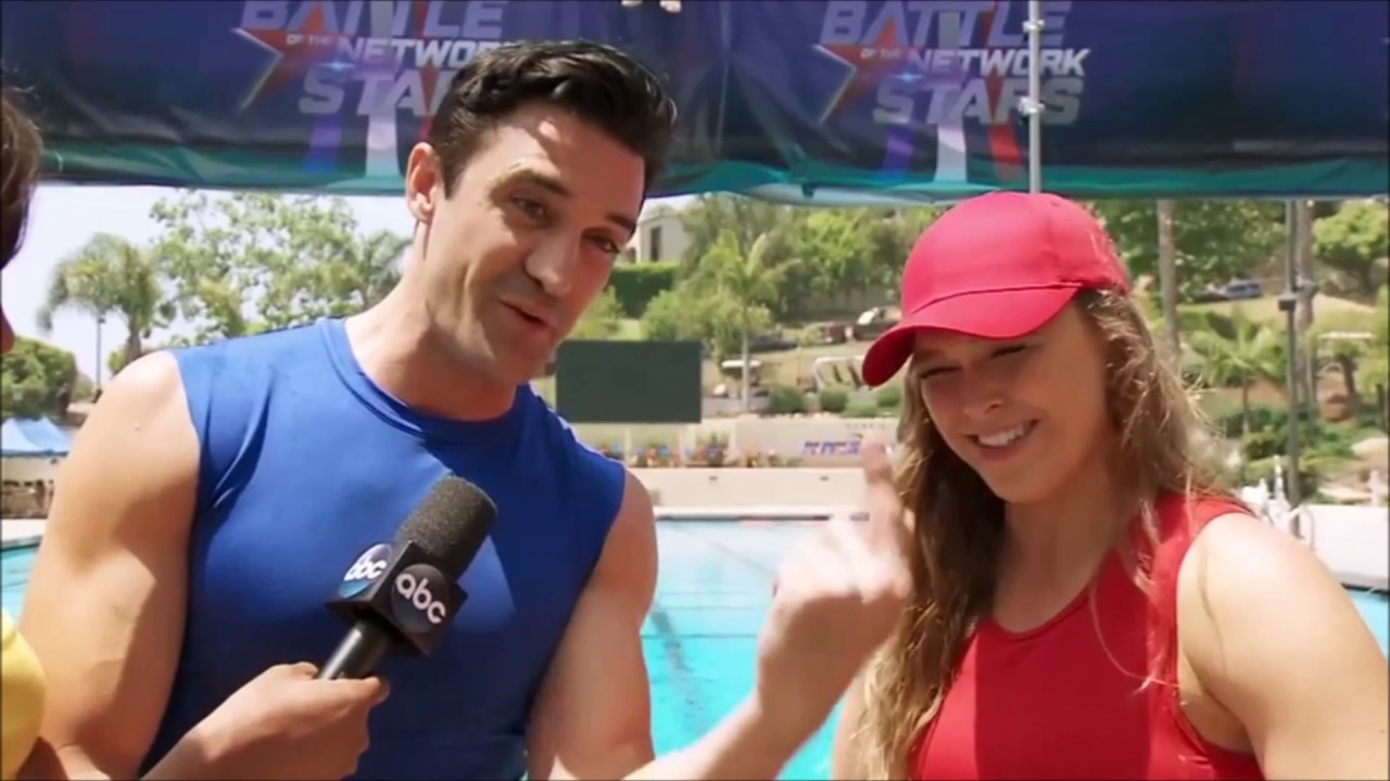Download Battle of the Network Stars - Episode 2
