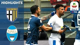 Parma 2-3 SPAL | Mohamed Fares Scores Dramatic Late Winner! | Serie A