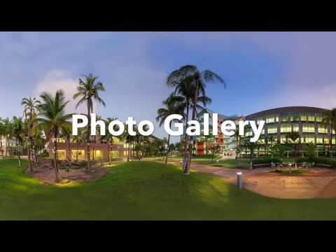 University of Hawaii Video Project