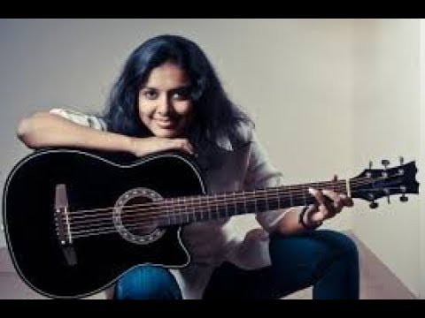"Sithara Krishnakumar (song: ""Vaanamakalunnuvo"") Wins Best Female Singer for Vimaanam 