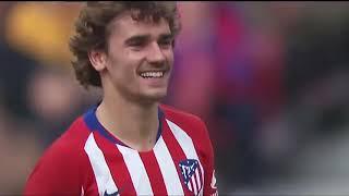видео: Атлетико Мадрид  vs Реал Мадрид 1-3