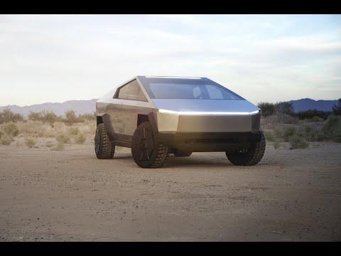 Tesla Model X Review / CyberTruck Reveal!