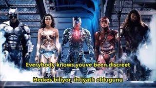 Download Lagu Everybody Knows - Sigrid - From Justice League İngilizce-Türkçe Altyazı (English-Turkish Subtitle) Mp3