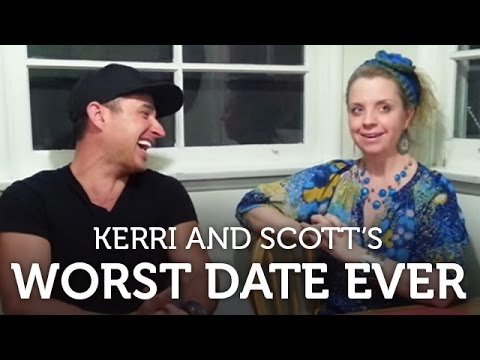 Kerri & Scott: Worst Date Ever from YouTube · Duration:  2 minutes 8 seconds