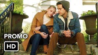 """Riverdale 3x15 Promo """"American Dreams"""" (HD) Season 3 Episode 15 Promo"""