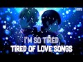 Nightcore - i'm so tired... (Lauv & Troye Sivan) - (Lyrics)