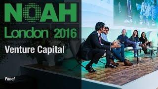 Panel - Venture Capital - NOAH16 London