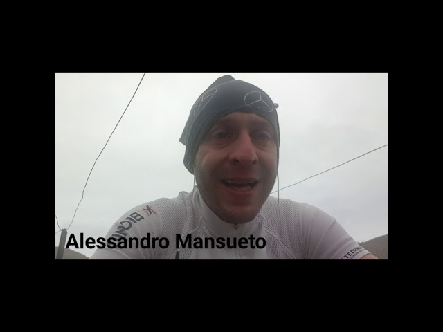 RIEPILOGO DEL MICROCICLO ALLENAMENTO INDOOR