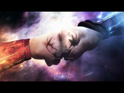 Download Thor and captain Marvel   Attitude whatsapp Status   Full screen   HD shorts    #attitude #shorts