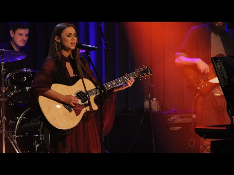 Una Healy - Stay My Love | The Late Late Show | RTÉ One