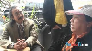 Tranh luận sôi nổi giữa phố Bolsa, về cuộc phỏng vấn ông Lê Quốc Hùng - part 2