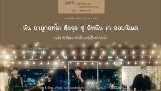 Video [KARAOKE - THAISUB] DAY6 - Letting go (Rebooted ver.) download MP3, 3GP, MP4, WEBM, AVI, FLV Januari 2018