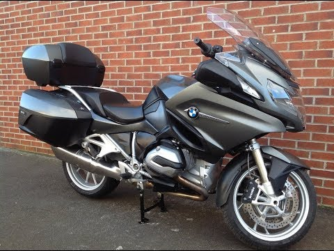 2015 BMW R1200RT. 14460 miles. For Sale. #25329