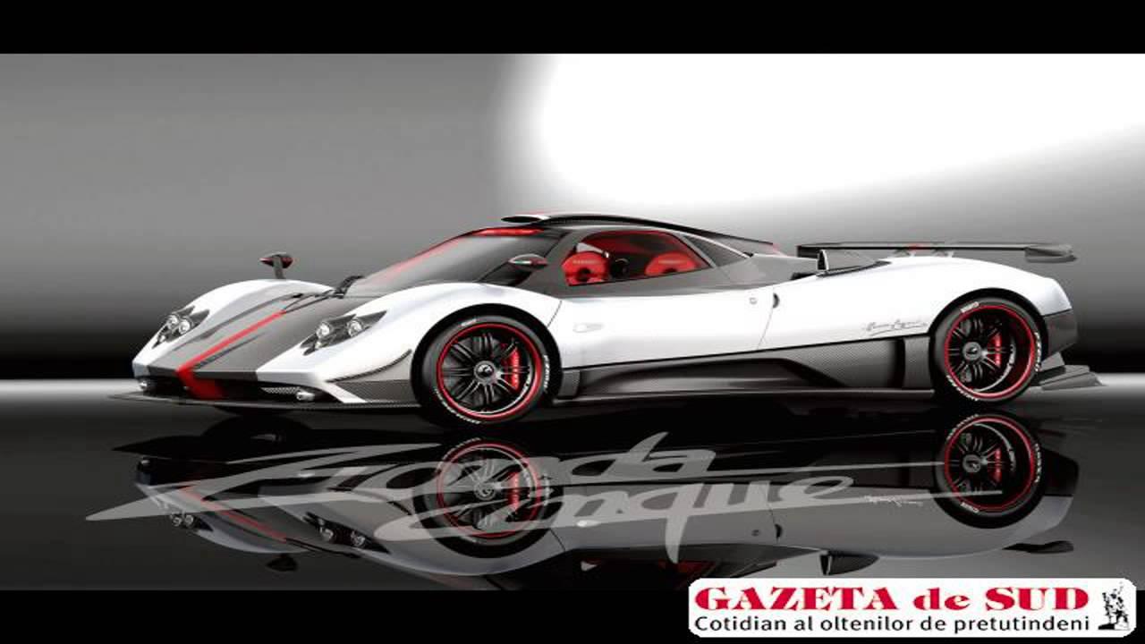 pagani zonda f vs bugatti veyron drag race top gear. Black Bedroom Furniture Sets. Home Design Ideas