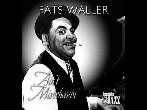 Fats Waller - Spring Cleaning - YouTube