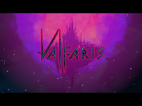 Valfaris   Release Date Trailer   PC, PS4, Nintendo Switch, Xbox One