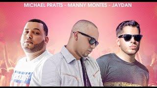 Michael Pratts, Manny Montes y Jaydan – Pa' Atrás ★Estreno★ | Nuevo 2014 HD