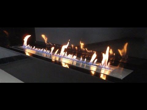 Bio Ethanol Brenner bio ethanol brenner mit fernbedienung afire die hohe kunst des