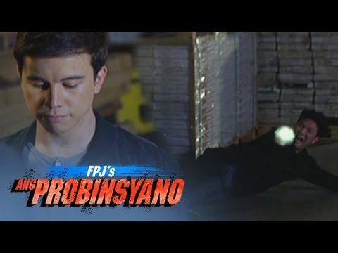 FPJ's Ang Probinsyano: PO3 Galura shoots Joaquin