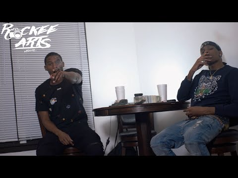 King Count x Teeski - Trending ( Moneybagg yo Freestyle ) ( Official Video ) Dir x @Rickee_Arts