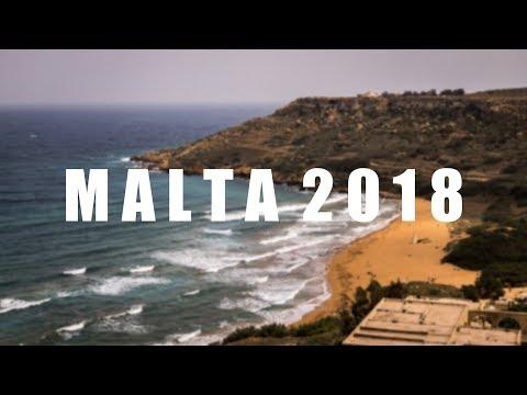 MALTA 2018 | Trip to Malta