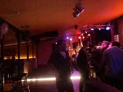 Santa Fe Bar in Ekenäs
