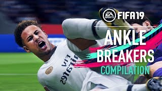 FIFA HUMILIATION | Best Skills, Ankle Breakers and Nasty Tackles