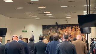Caso Gregoretti; Salvini prosciolto perché il fatto non sussiste, la sentenza a Catania