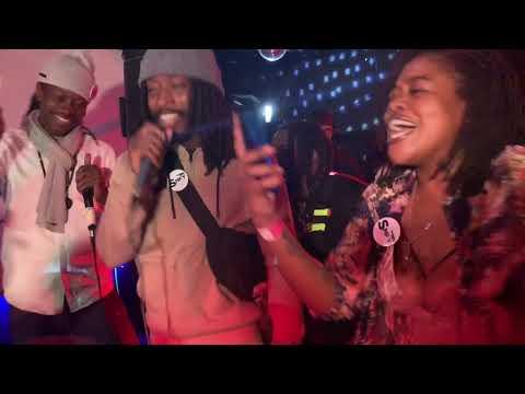 18+ 🎶🔊MistaRax TV Todz Nayy Ghette Jedi Ultra Funky! Dalston June 5th 2019 Rax TV Raps.....
