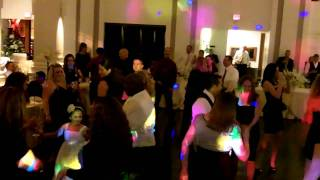 Albany, NY Wedding:: Chris and Donna's Wedding with DJ Kenny The Promo Guy