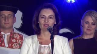 """IX. Manifestacija """"Slovaci do Drlaku"""" - Josipovac Punitovački 2016"""