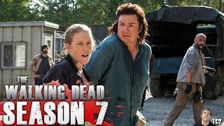 Video The Walking Dead Season 7 Episode 11 - Hostiles and Calamities - Video Predictions! download MP3, 3GP, MP4, WEBM, AVI, FLV November 2017